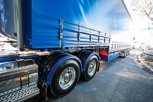 Het belang van bandenspanning in zwaar transport - Deel 2