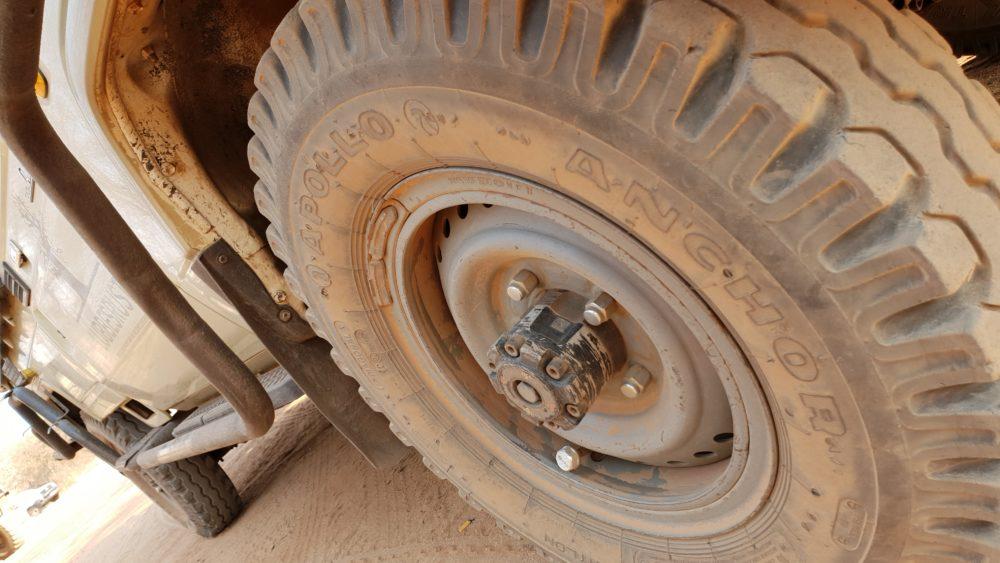 FOBO Tire 2 gelanceerd!