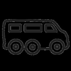 FOBO Tire 2 - Bestelbusje / personenvervoer-pakket - 6 Sensoren