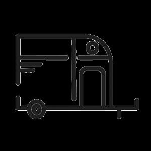 FOBO Tire 2 - paardentrailer pakket - 2 Sensoren